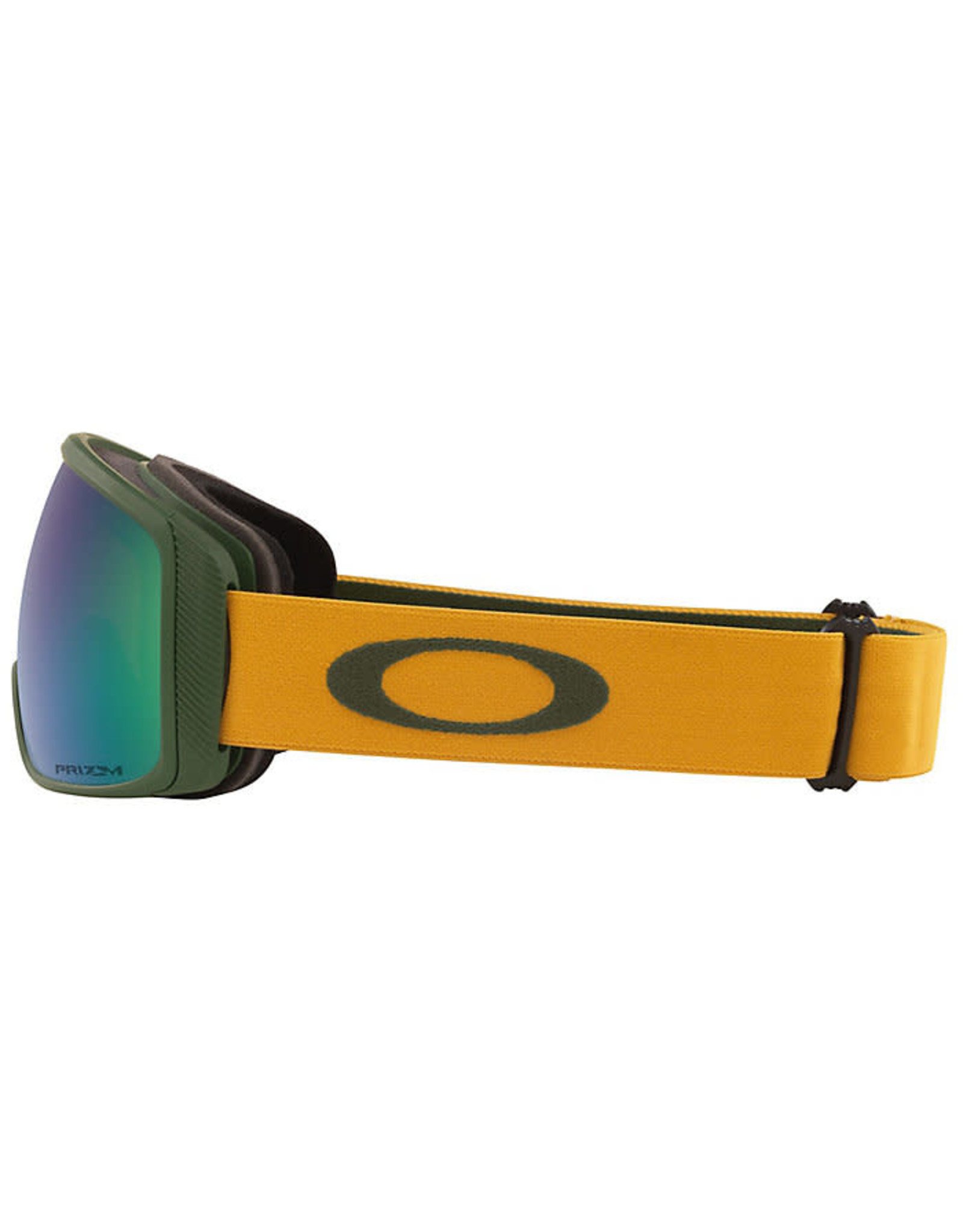 Oakley Oakley Flight Tracker XM Dark Brush Mustard w/Prizm Jade