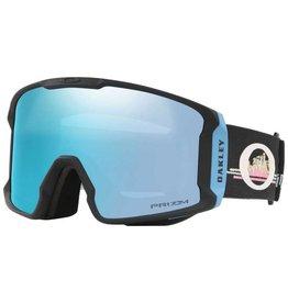 Oakley Oakley Line Miner XL Chloe SIG Neon Destinations  w/Prizm Sapphire GBL