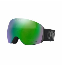 Oakley Oakley Flight Deck Factory Pilot Blackout/Prizm Jade