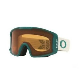 Oakley Oakley Line Miner XM Icon Balsam Grey w/Prizm Persimmon