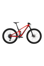 TREK 2021 Top Fuel 9.8 GX M/L Gloss Red/Matte Carbon Smoke