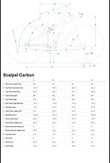Cannondale Cannondale Scalpel Carbon 3 Large