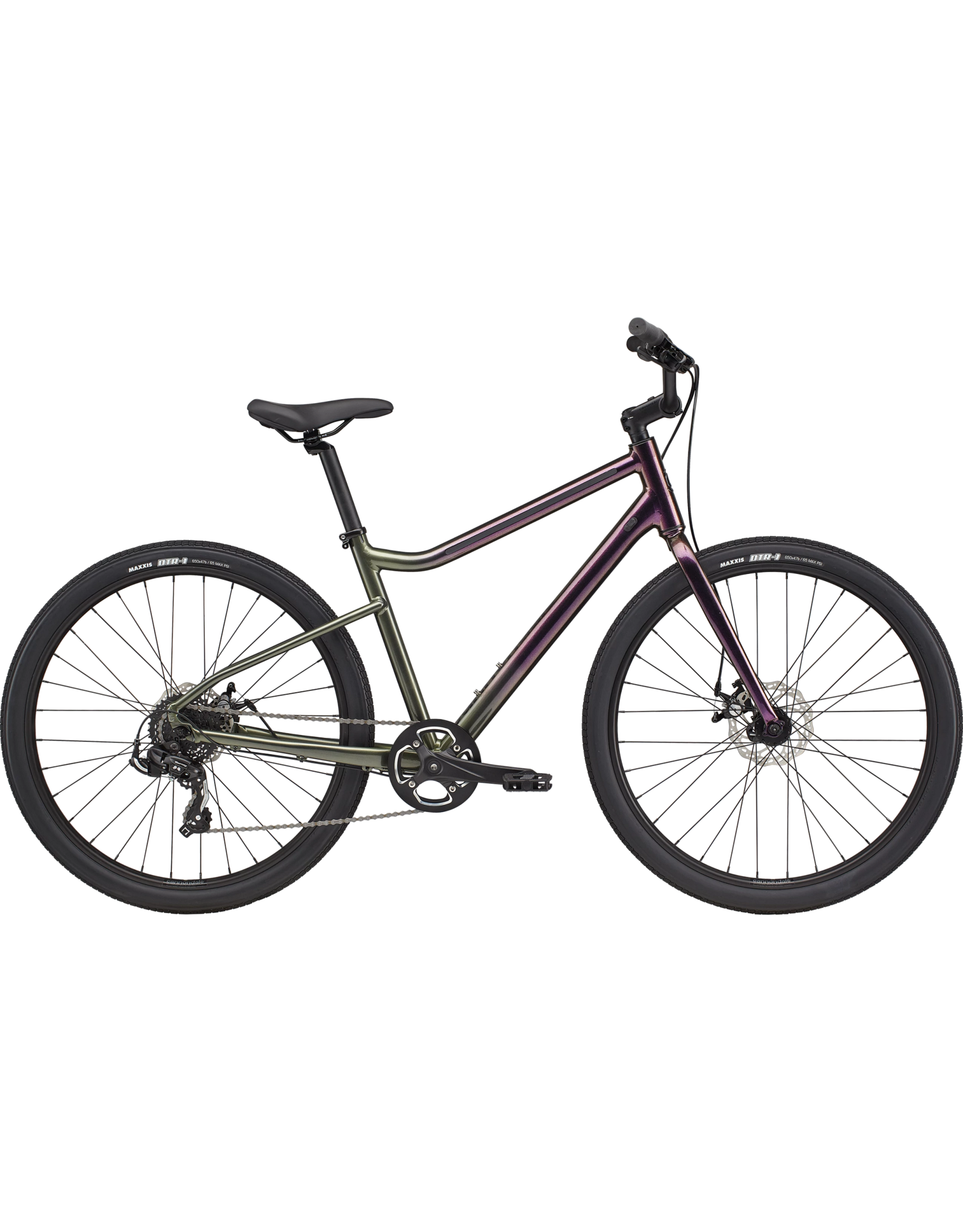Cannondale 2021 Cannondale Treadwell 3 Ltd Large