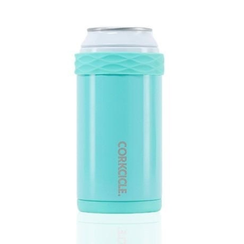 Corkcicle Corkcicle Gloss Turquoise Arctican