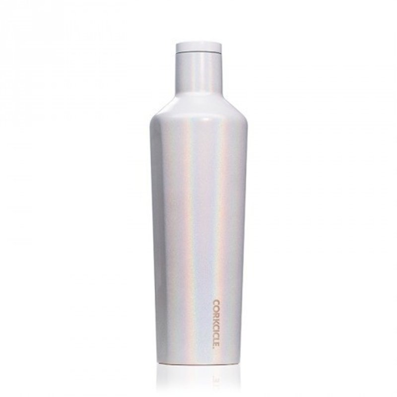 Corkcicle Sparkle Unicorn Magic Canteen - 25 oz