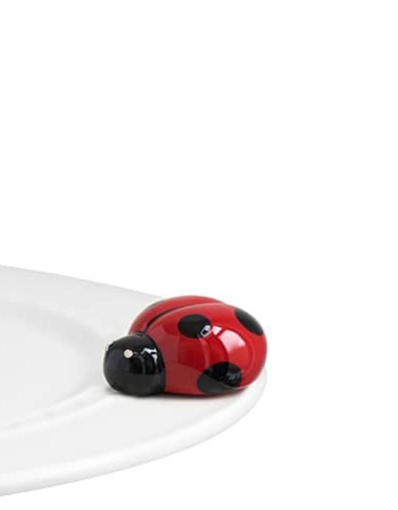 Nora Fleming - Lil' Ladybug - Ladybug Mini