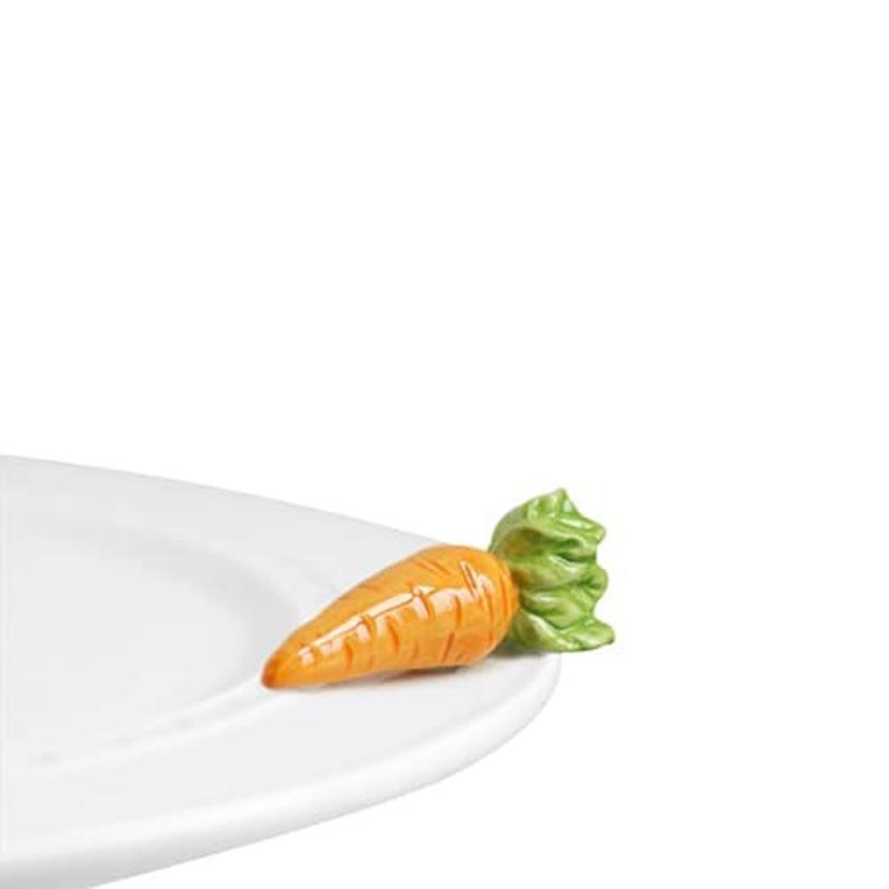 Nora Fleming 24 Carrots Mini