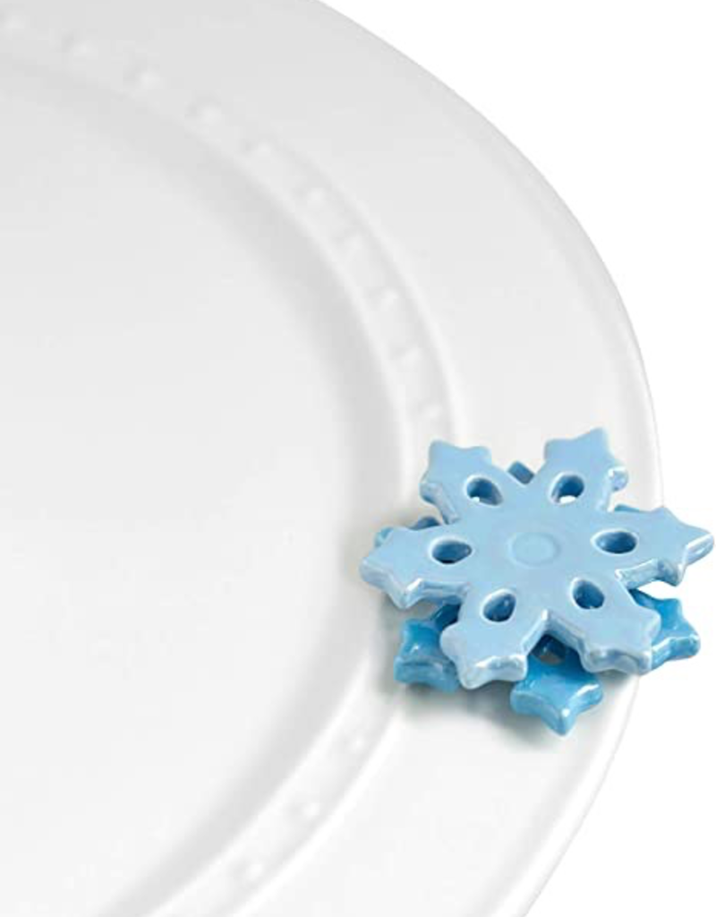Nora Fleming - No Two Alike! - Snowflake Mini