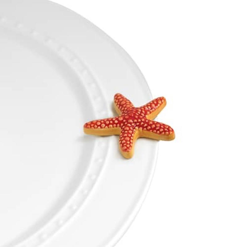 Nora Fleming Sea Star Mini