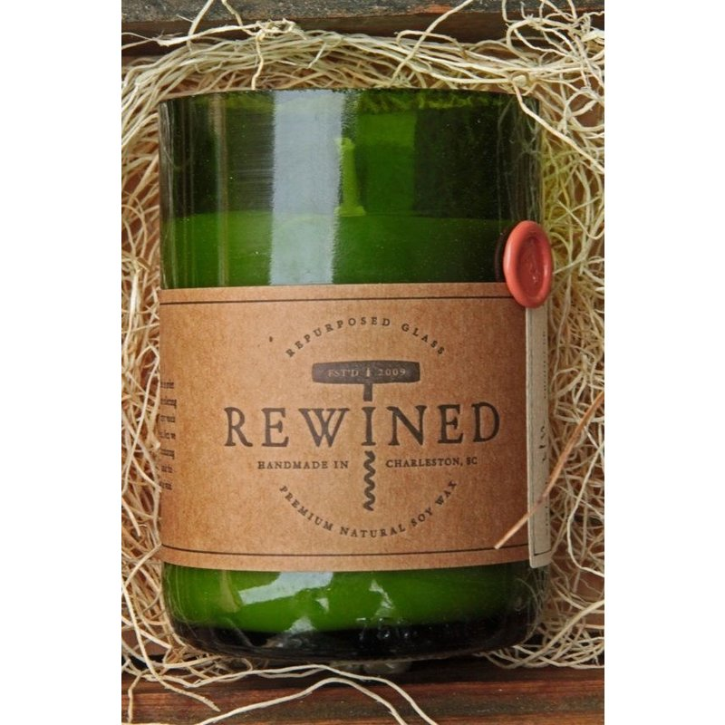 Merlot Rewined Candle