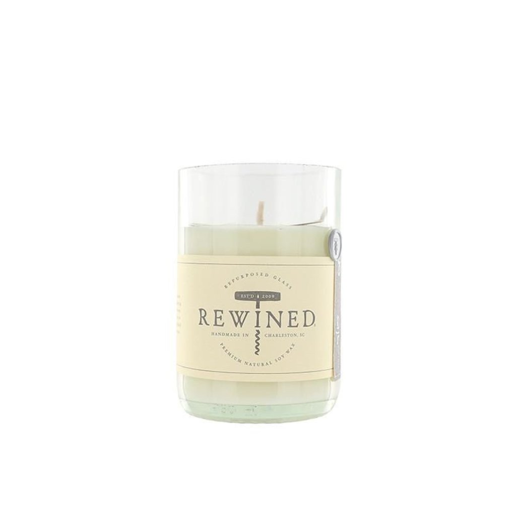 Rose Rewined Candle