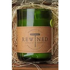 Sauvignon Blanc Rewined Candle