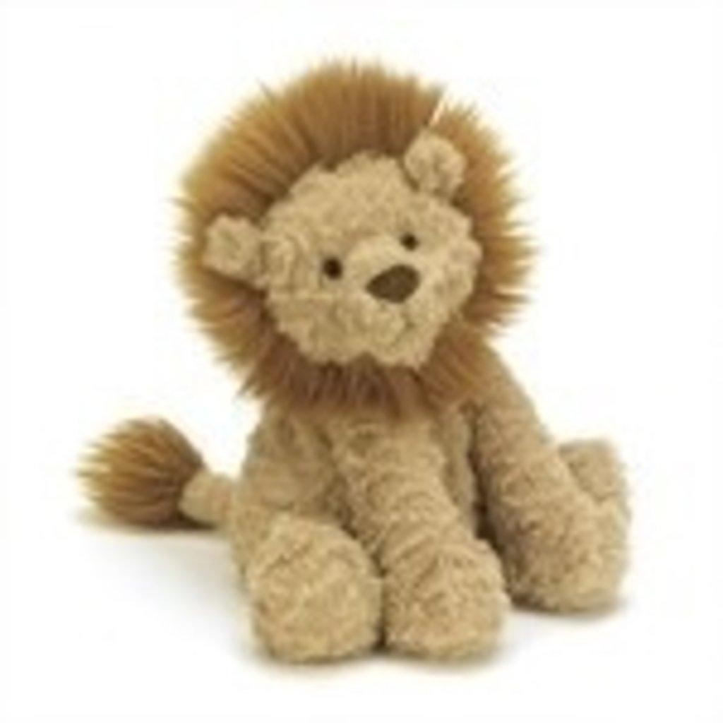 Jellycat Jellycat Fuddlewuddle Lion