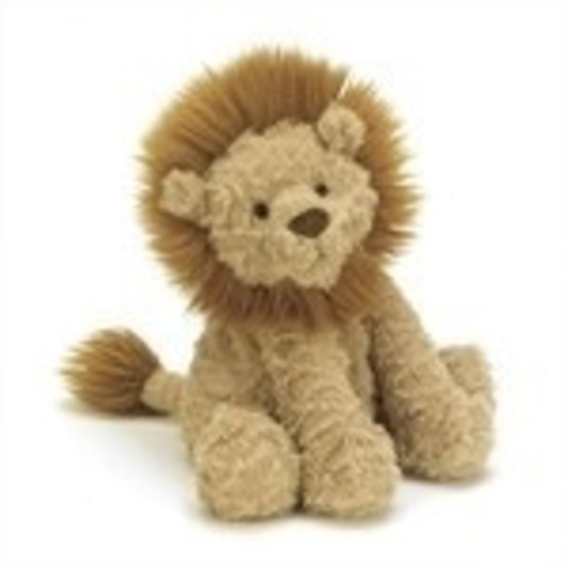 Jellycat Jellycat Fuddlewuddle Lion