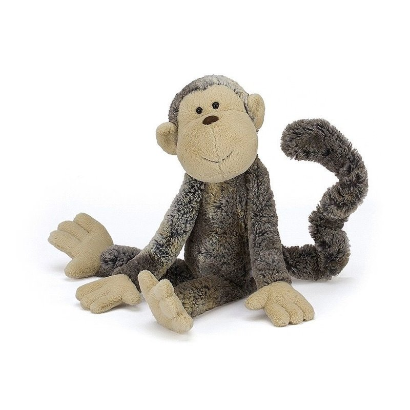 Jellycat Jellycat Mattie Monkey