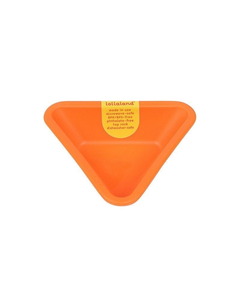 Lollaland Dipping Cup - Orange