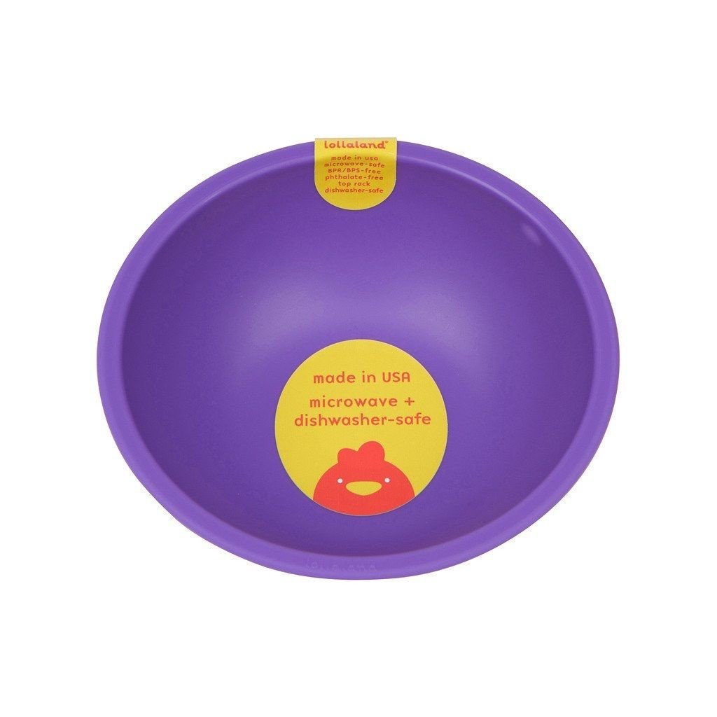 Lollaland Bowl - Purple