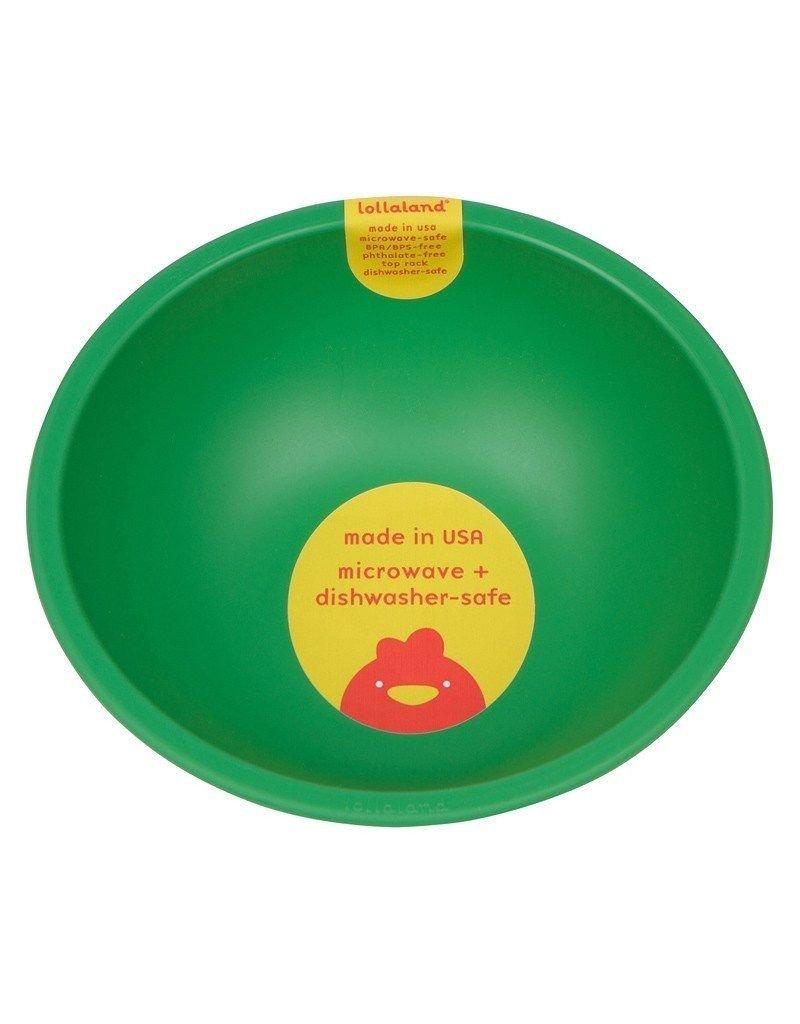 Lollaland Bowl - Green