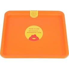 Lolloland Plate - Orange