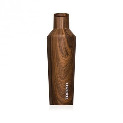 Corkcicle Walnut Canteen - 25 oz