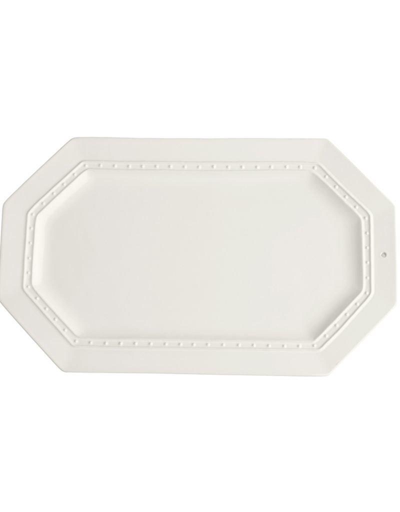Nora Fleming - Octagonal Platter 18 x 11