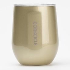 Corkcicle Unicorn Glampagne Stemless - 12 oz