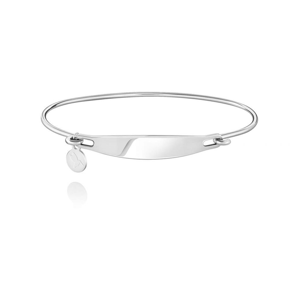 Chamilia Chamilia Engravable ID Bangle - SS - M/L