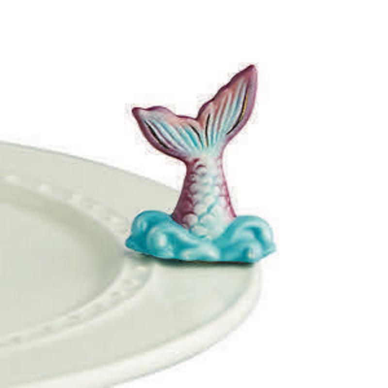 Nora Fleming Mermaid Moments Mini