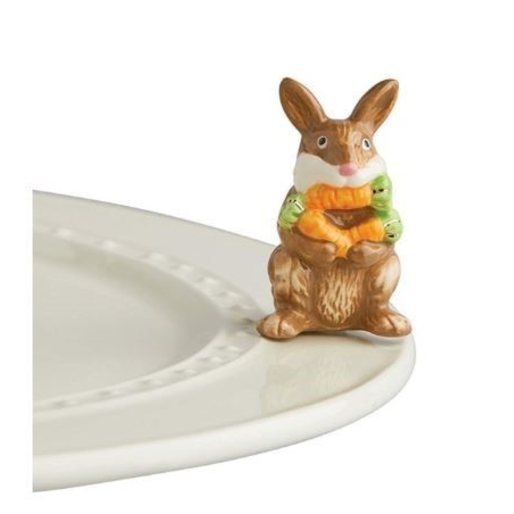 Nora Fleming Nora Fleming - Funny Bunny  Mini