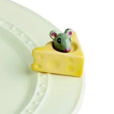 Nora Fleming Nora Fleming - Cheese, Please!  Mini