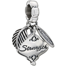 Chamilia Chamilia Sterling Silver - Her Gifts To The World - Strength - Tray 2