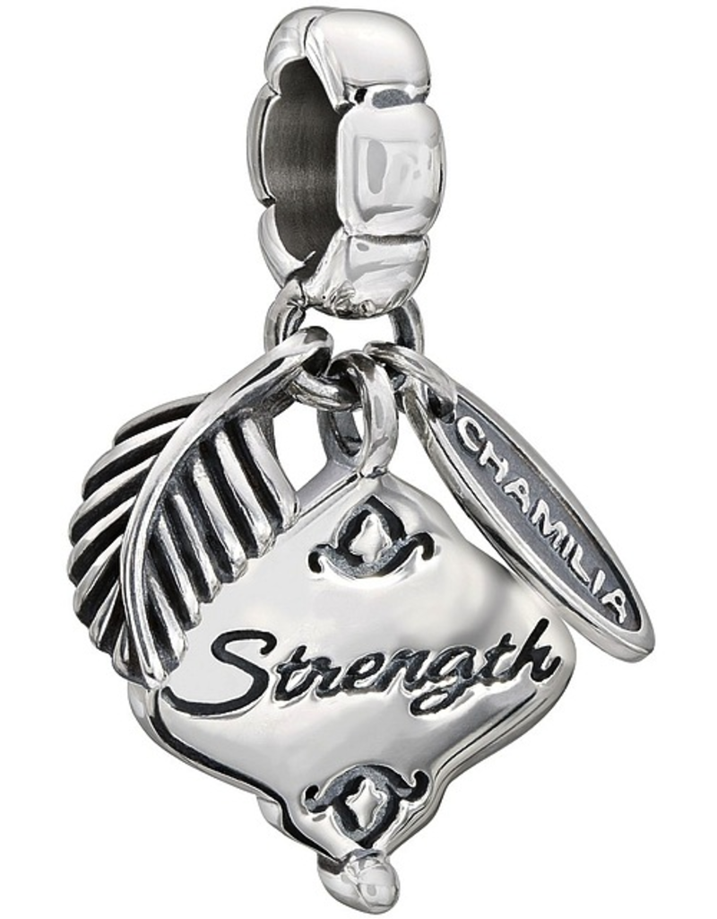 Chamilia Sterling Silver - Her Gifts To The World - Strength - Tray 2