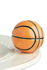 Nora Fleming - Hoop There It Is! - Basketball Mini