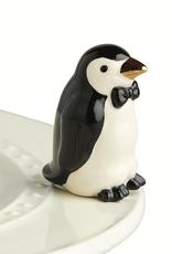 Nora Fleming - Tiny Tuxedo - Penguin Mini