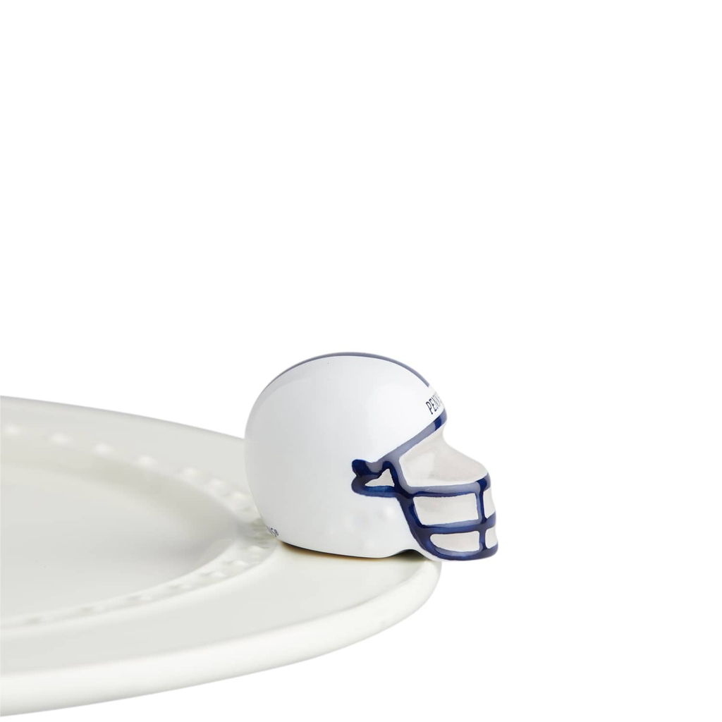 Nora Fleming - Penn State Helmet Mini