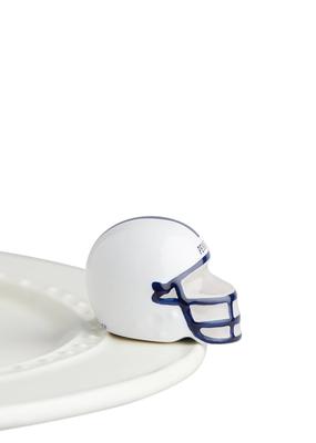 Nora Fleming - Penn State Helmet Mini