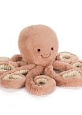 Jellycat Odell Octopous