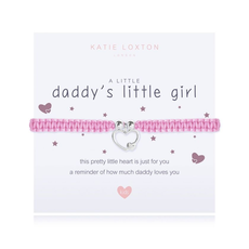 Daddy's Little Girl Bracelet