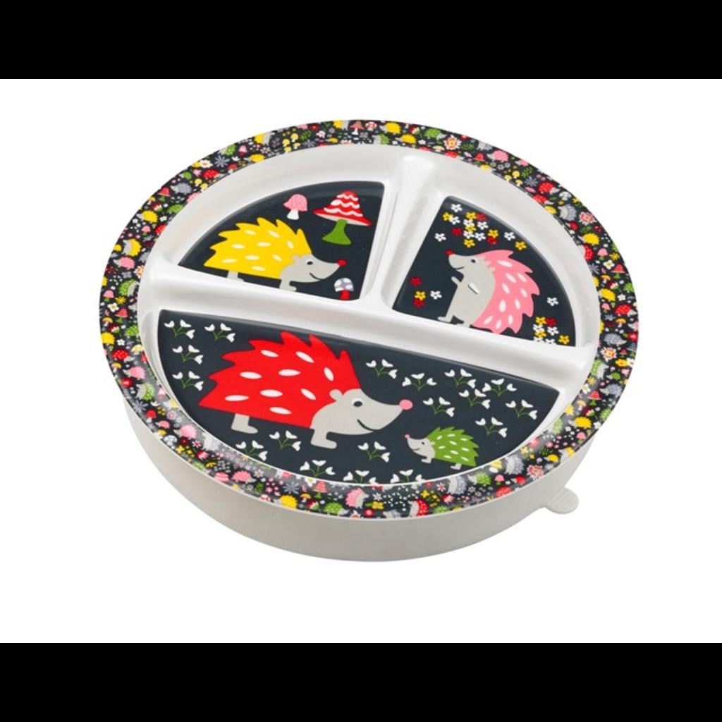 Ore Originals Divided Suction Plate Hedgehog