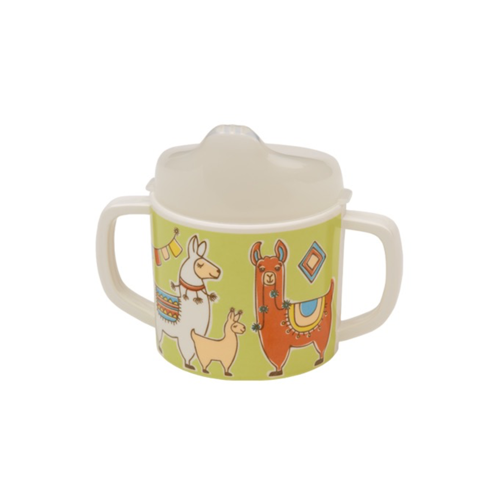 Ore Originals Sippy Cup Mama Llama