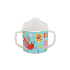 ORE Originals Sippy Cup Birds & Butterflies