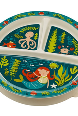 Ore Originals Divided Suction Plate Isla the Mermaid