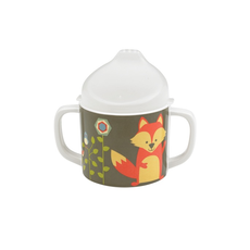 ORE Originals Sippy Cup What Did the Fox Eat