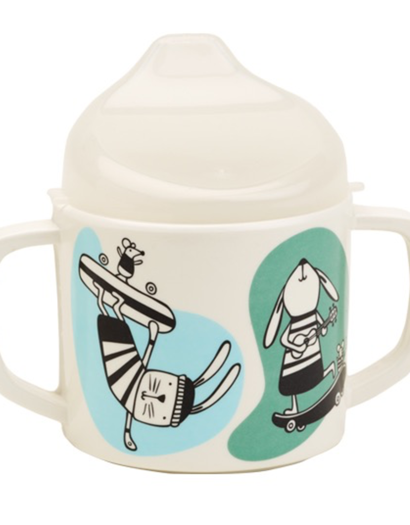 ORE Originals Sippy Cup Ryder the Rabbit