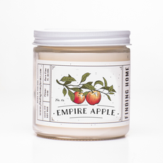 Finding Home Farms Empire Apple 13 oz Soy Candle