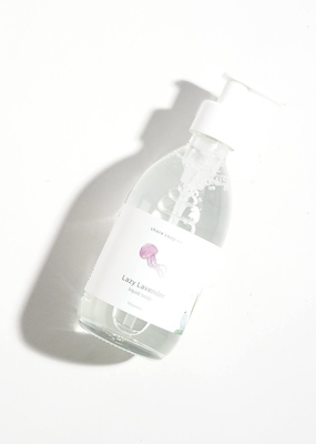 Shore Soap Co. Liquid Soap - Lazy Lavender