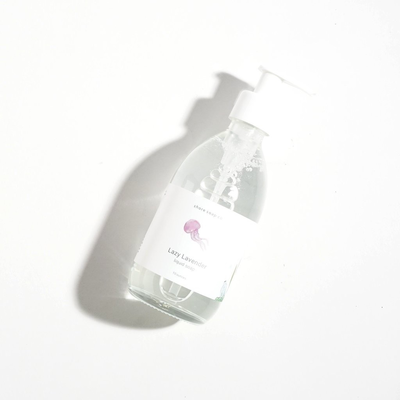 Shore Soap Co. Liquid Soap - Lazy Lavender