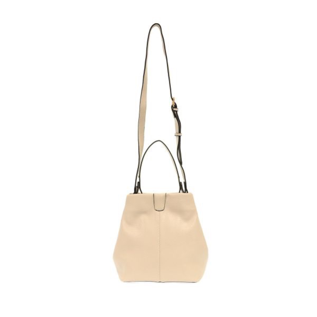 Ivory Ava Convertible Shoulder Bag
