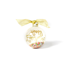 Coton Colors - Happy Everything Toss Ornament