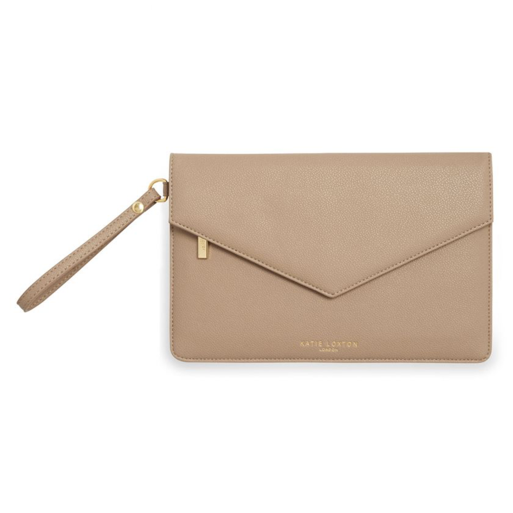 Tres Chic Esme Clutch